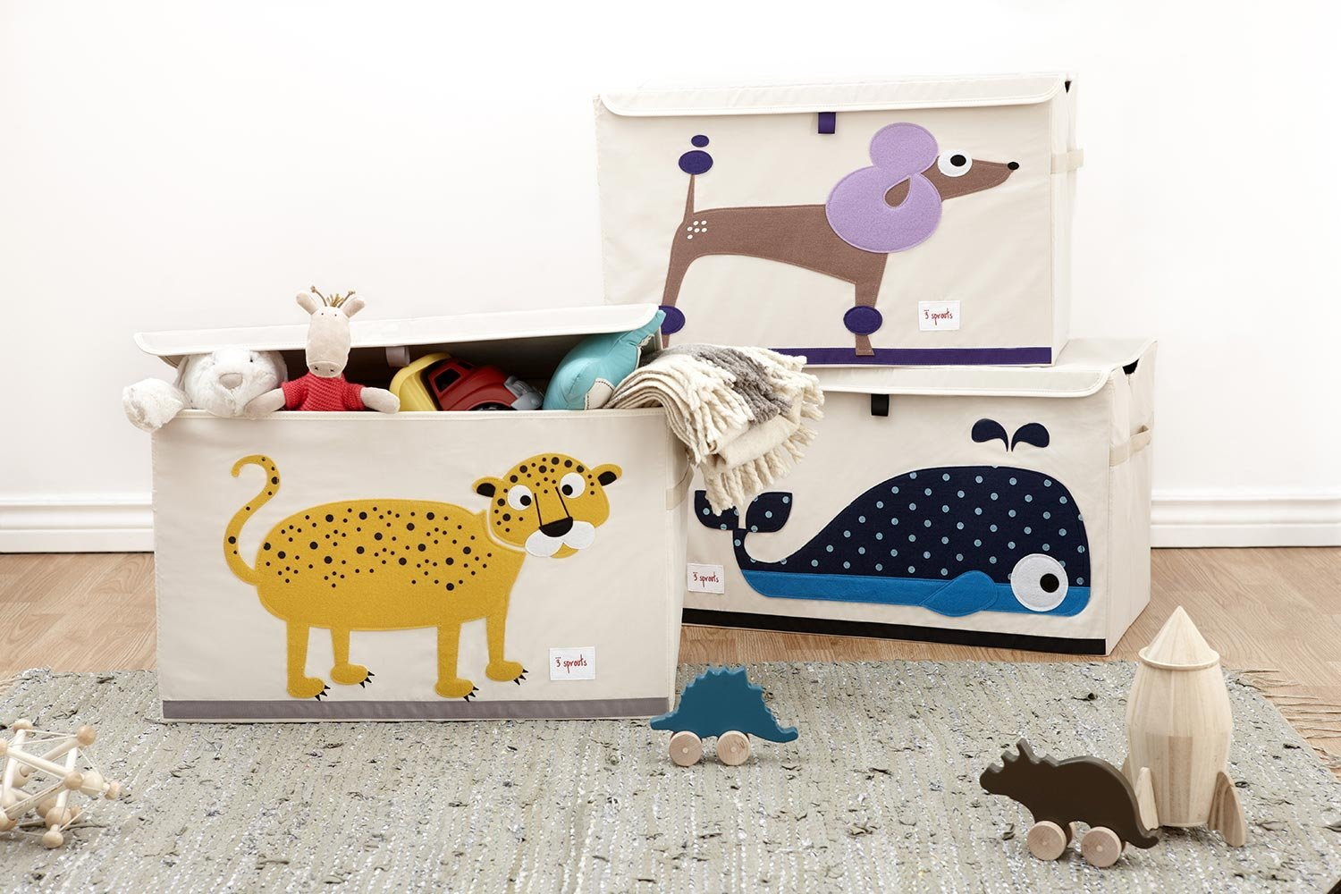 Fabulous Kids Storage for Kids