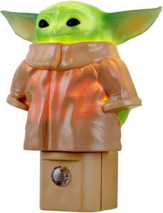 Star Wars Baby Yoda LED Night Light