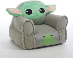 The Child Figural Bean Bag Chair
