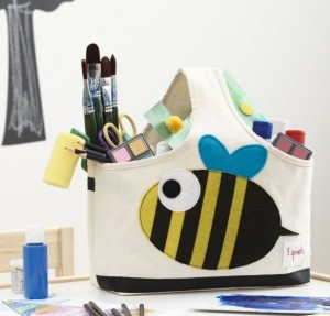 Animal Storage Caddy by 3 Sprout