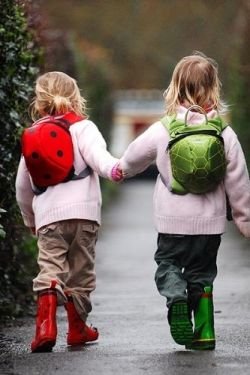 Awesome Backpacks for Toddlers