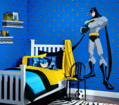 Batman Wallpaper & Decals