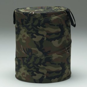 Camo Kids Hamper