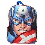 Captain America Bags