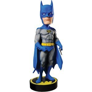 DC Comics-Batman Head Knocker