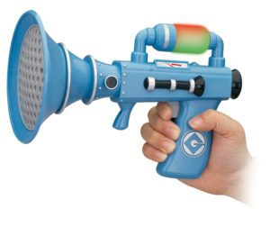 Despicable Me 2 Fart Blaster A Despicable Minion Gadget