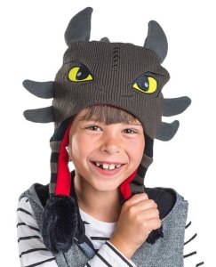 DreamWorks Dragons Flipeez Hat