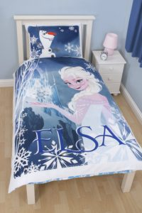 Frozen Elsa Duvet Single Bedding Set