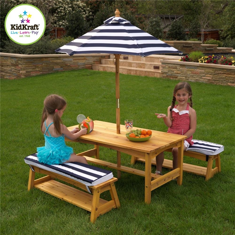 Kids Picnic Tables Groovy Kids Gear