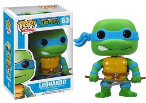 Leonardo Funko Pop