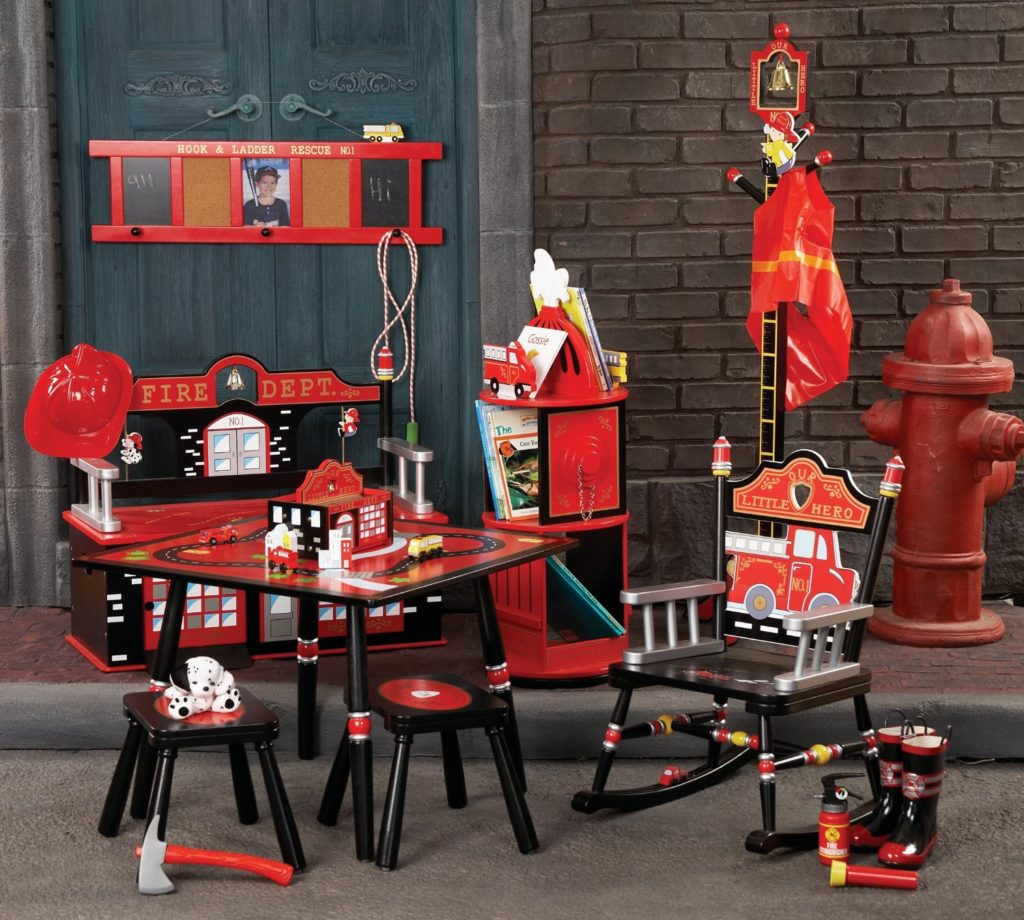firetruck bedroom decor archives groovy kids gear