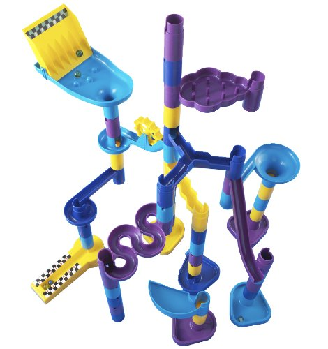 Marble Toys For Boys : Marbleworks starter set by discovery toys groovy kids gear