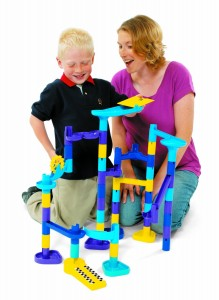 MarbleWorks Starter Sets by Discovery Toys