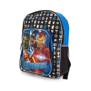 Marvel Avengers Large Boys Backpack