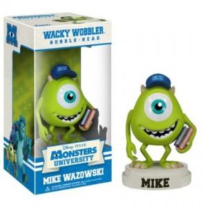 Mike Wazowski Wacky Wobbler