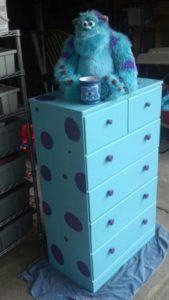 Monster Dresser