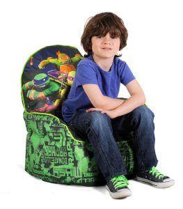 Nickelodeon Teenage Mutant Ninja Turtles Sofa Chair