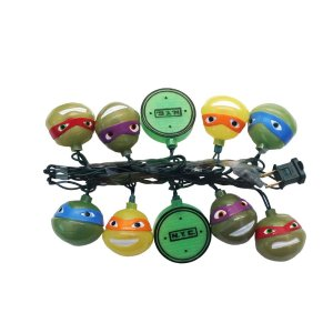 Ninja Turtle Lights