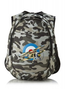 O3 Kid's All-in-One Pre-School Backpacks with Integrated Cooler