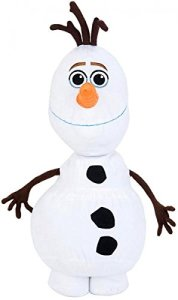 Olaf Cuddle Pillow