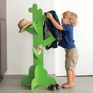 P'Kolino Little Ones Clothes Tree