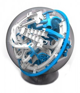 Perplexus Epic Puzzle Ball