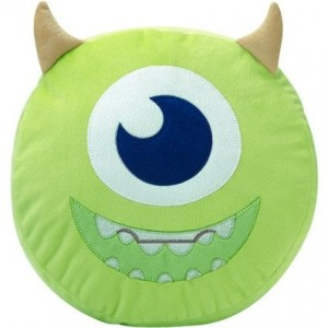 Pixar Monsters University Pillow