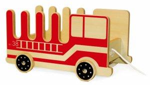 P'kolino Book Buggee Fire Truck