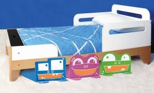 P'kolino Monster Under-the-bed Storage