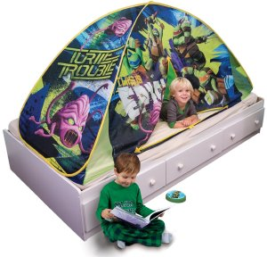 Playhut Teenage Mutant Ninja Turtles Light Up Tent