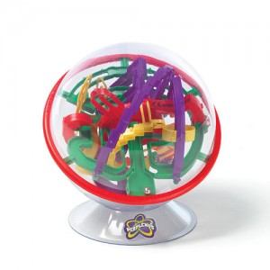 Rookie Puzzle Ball
