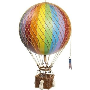 Royal Aero Model Balloon