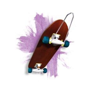 Skateboard Hanger - StoreYourBoard