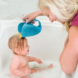 Skip Hop Moby Waterfall Bath Rinser