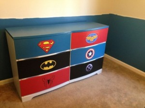 Diy Super Hero Room Ideas Archives Groovy Kids Gear