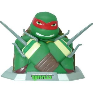Teenage Mutant Ninja Turtles Bank