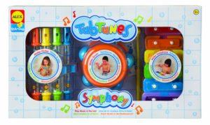 Toys - Bathtime Fun Tubtune Symphony